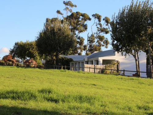 Marshden Estate Photo