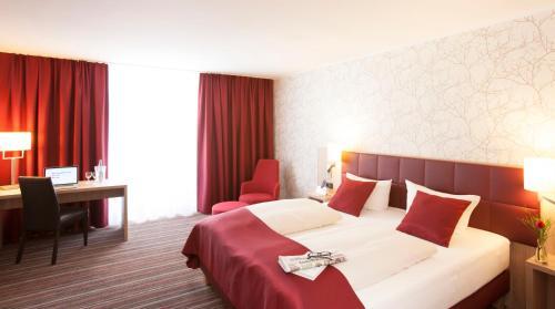 Bild des Fora Hotel Hannover