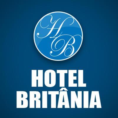 Britânia Hotel Photo