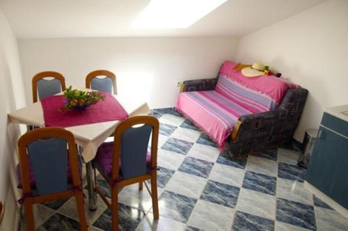Apartments Ivana Klek