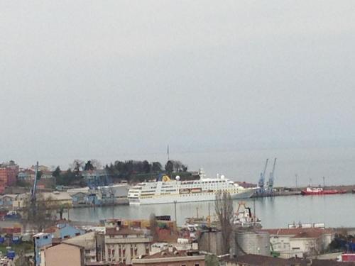 Kule Apart, Trabzon
