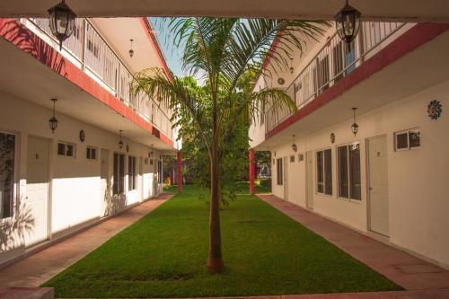Hotel Quinta Paraiso Photo