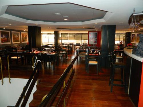 Jujuy Palace Hotel Photo
