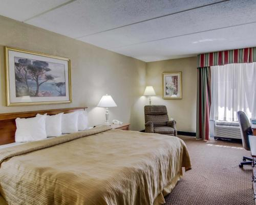 Quality Hotel and Conference Center Photo