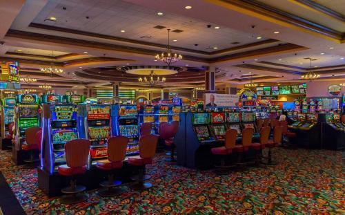 Fiesta Henderson Casino Hotel photo 28