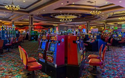 Fiesta Henderson Casino Hotel photo 29