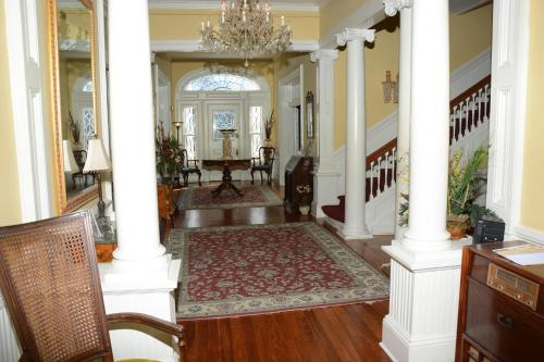 Page House Bed & Breakfast Photo