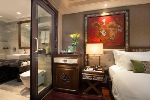 Hanoi Delano Hotel photo 51