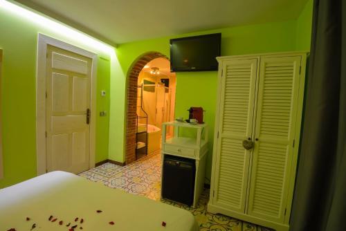 Suite El bosque  Hotel Rural La Viña - Only Adults 17