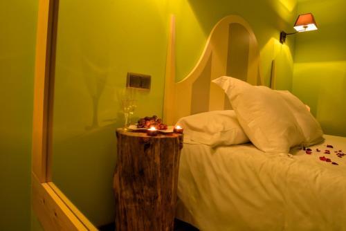 Suite El bosque  Hotel Rural La Viña - Only Adults 18