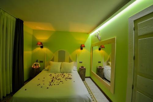 Suite El bosque  Hotel Rural La Viña - Only Adults 19