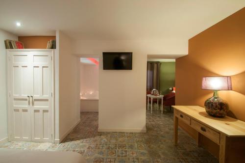 Suite El deseo  Hotel Rural La Viña - Only Adults 18