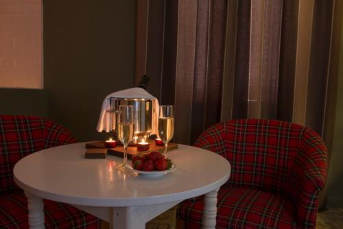 Suite El deseo  Hotel Rural La Viña - Only Adults 23