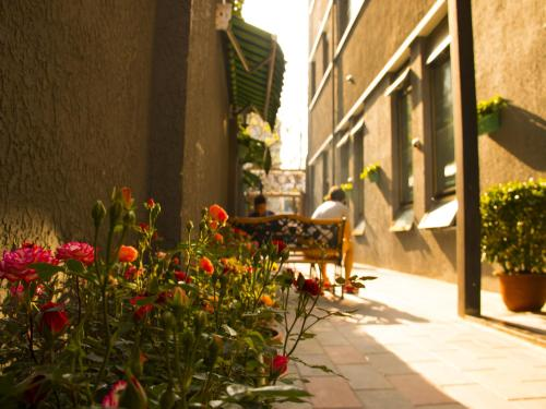 Beijing Sunrise Youth Hostel Beihai Branch photo 30