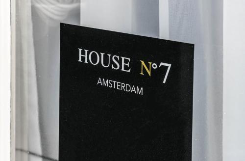 B&B House No 7 photo 23