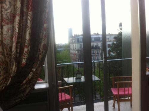 Chambres d'Hôtes Chez Bérénice photo 30