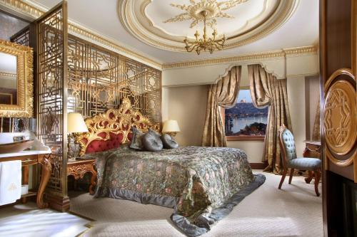 Istanbul Daru Sultan Hotels Galata fiyat