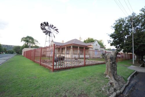 Gewel Guesthouse Photo