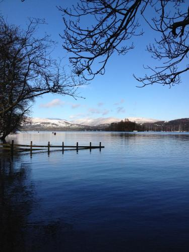 Far Sawrey, Far Sawrey, Lake District, Cumbria LA22 0LQ, England.
