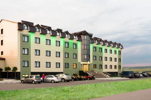 Yugra Hotel Complex