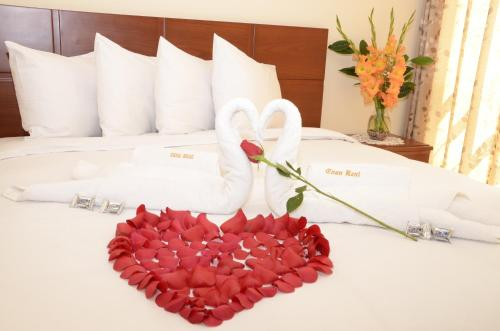Casa Real Hoteles Photo