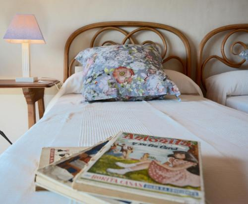 Superior Double Room Cortijo de Vega Grande 7