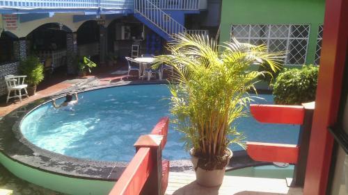 Hotel Internacional Cuautla Photo