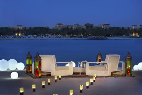 The Ritz-Carlton Abu Dhabi, Grand Canal photo 19