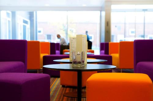 Park Inn by Radisson Copenhagen Airport photo 55