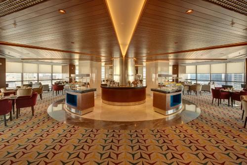 Pullman Istanbul Airport Hotel & Convention Center photo 18
