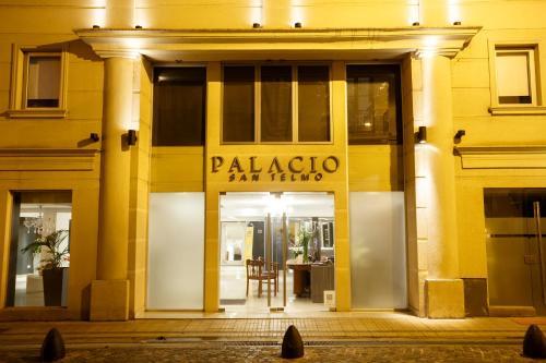 Unique Palacio San Telmo photo 23