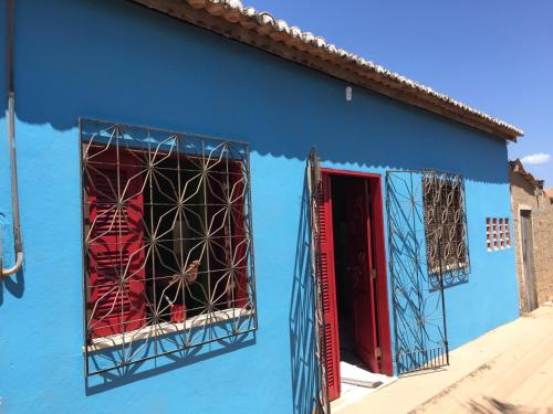 Casa Encantos de Canoa Photo