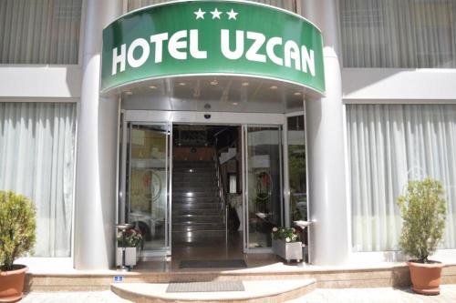 Usak Grand Uzcan Hotel rezervasyon