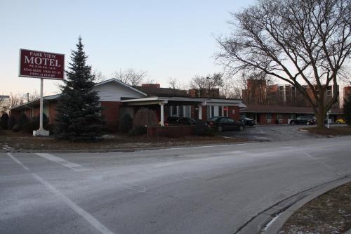 Parkview Motel - Guelph, ON N1H 3Z2