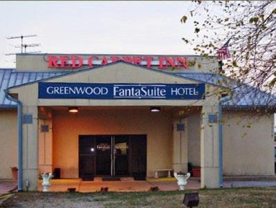 Red Carpet Inn Fanta Suites Hotel Photo