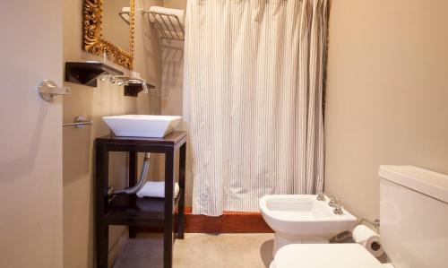 Hotel Huacalera Photo