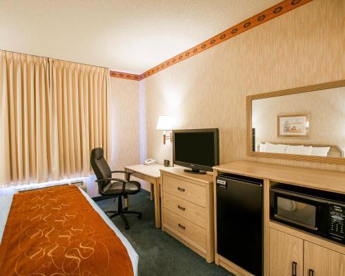 Comfort Suites Peoria Sports Complex Photo