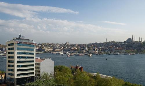 Istanbul Golden City Hotel photo 19