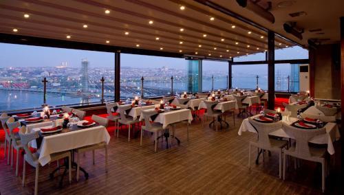 Istanbul Golden City Hotel photo 23
