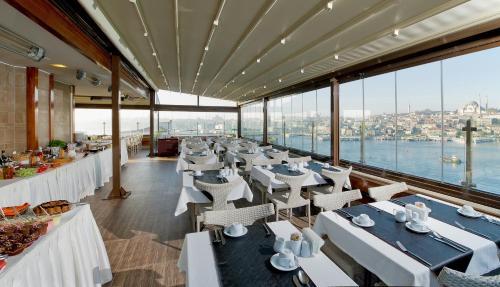 Istanbul Golden City Hotel photo 24