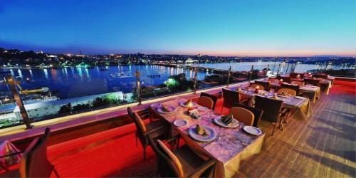 Istanbul Golden City Hotel photo 26