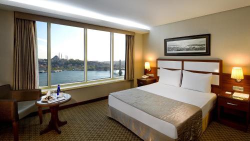 Istanbul Golden City Hotel photo 29