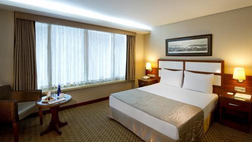 Istanbul Golden City Hotel photo 30