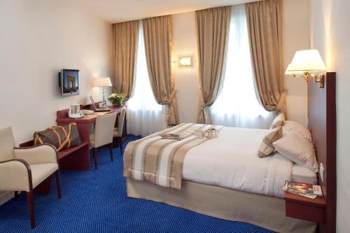 Atlantic Hotel photo 15