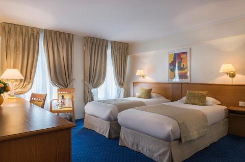 Atlantic Hotel photo 18