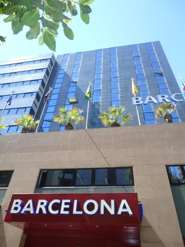 Hotel 3K Barcelona photo 81