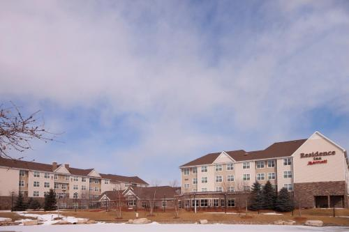 Residence Inn By Marriott Des Moines West - West Des Moines, IA 50266