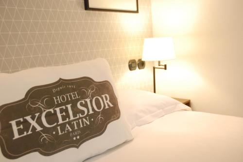 Hotel Excelsior Latin photo 13