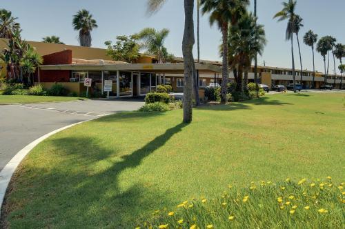 Vagabond Inn Chula Vista - Chula Vista, CA 91901
