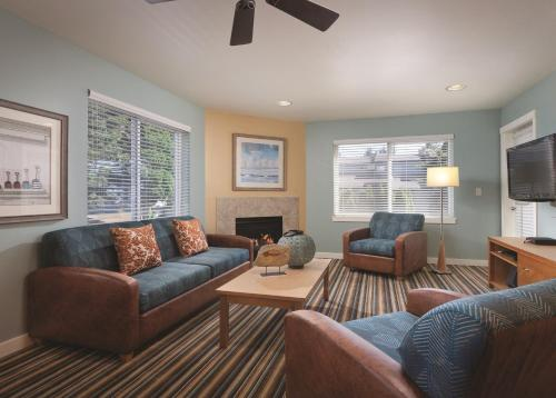 Worldmark Birch Bay - Blaine, WA 98230